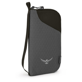 Osprey Document Zip Wallet - Porte-monnaie - noir